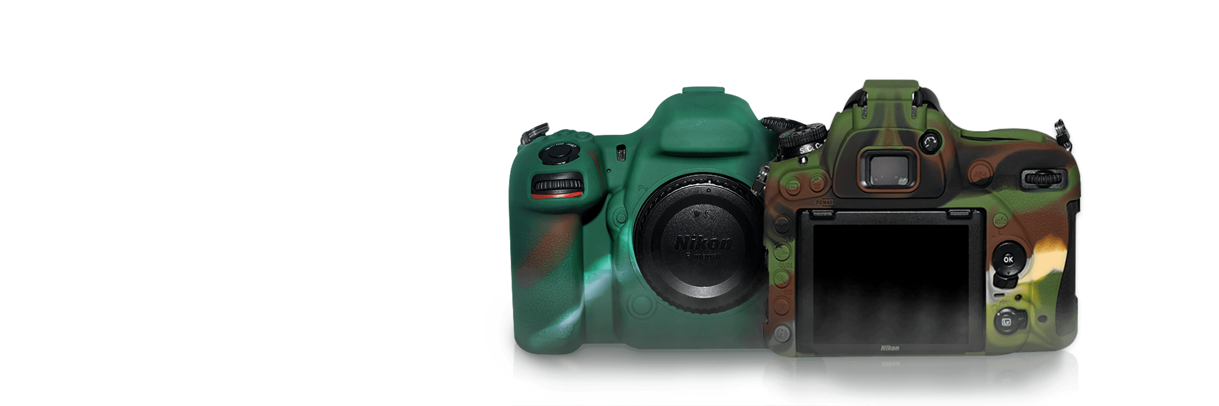 Photography related accessories, a variety of choices and different functions.