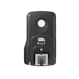 Professional - grade Wireless TTL Falsh Trigger, various adaption and powerful function