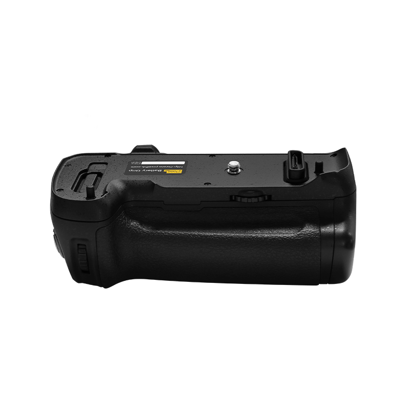 Pixel Vertax D17 Battery grip For Nikon D500, powerful endurance and arbitrary operation.