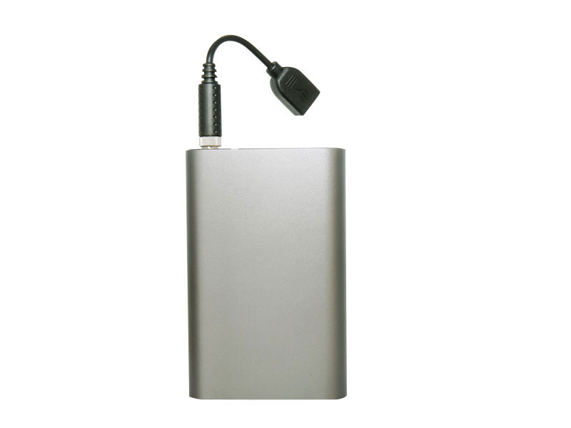 Pixel TD-386 Flash Quick-charging Power Pack, fast power supply and long lasting.