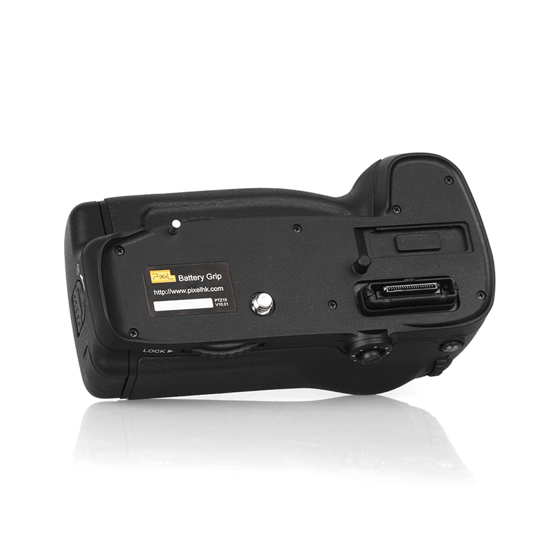 Pixel Vertax D14 Battery grip For Nikon D600/D610, powerful endurance and arbitrary operation.
