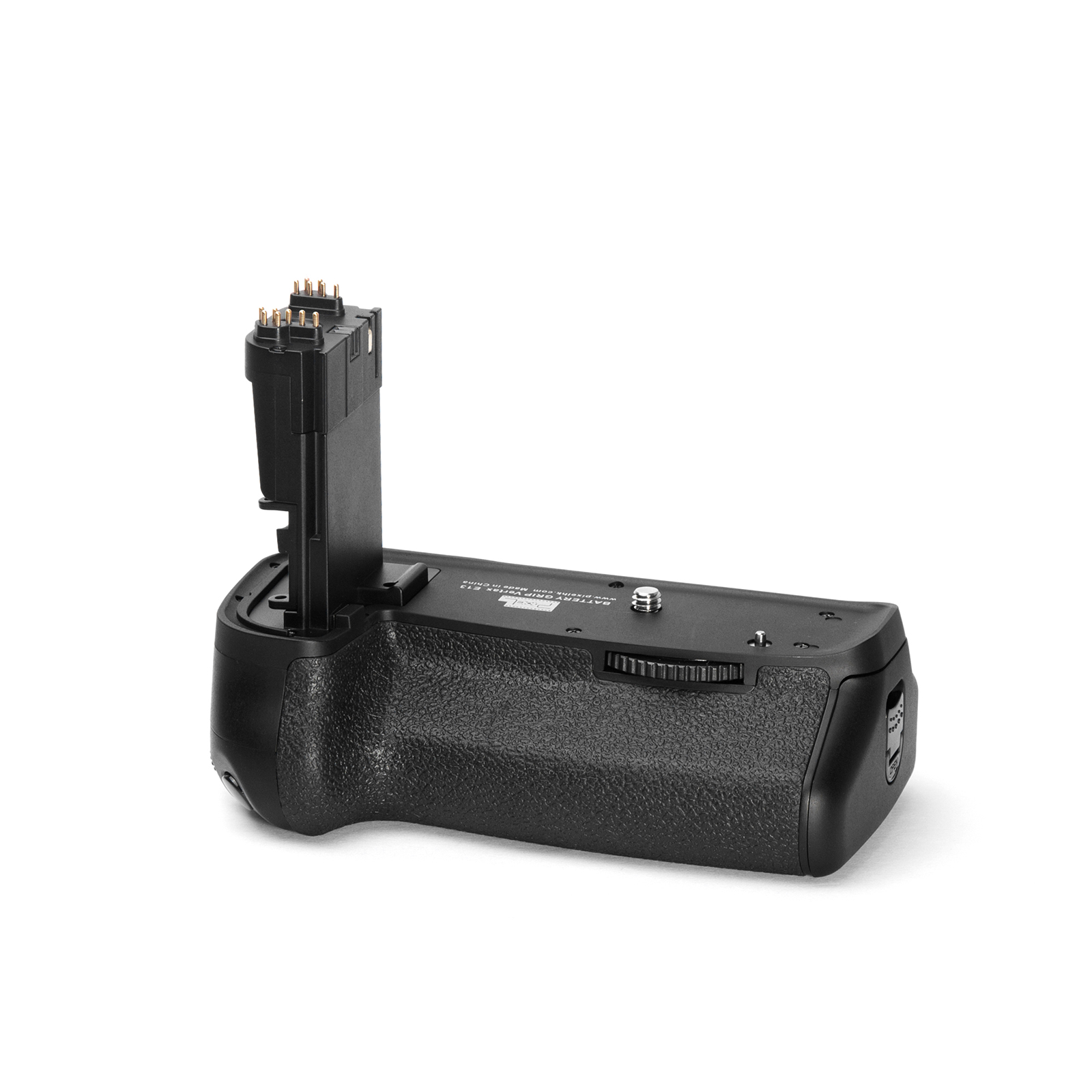 Pixel Vertax E13 Battery grip For Canon 6D, powerful endurance and arbitrary operation.