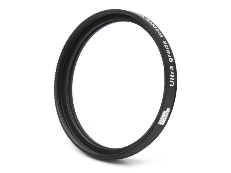 Pixel UGUV-46mm MC-UV Filter, strong protection and low light.