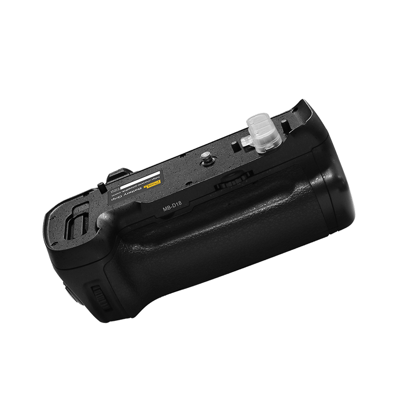 Pixel Vertax D18 Battery grip For Nikon D850, powerful endurance and arbitrary operation.