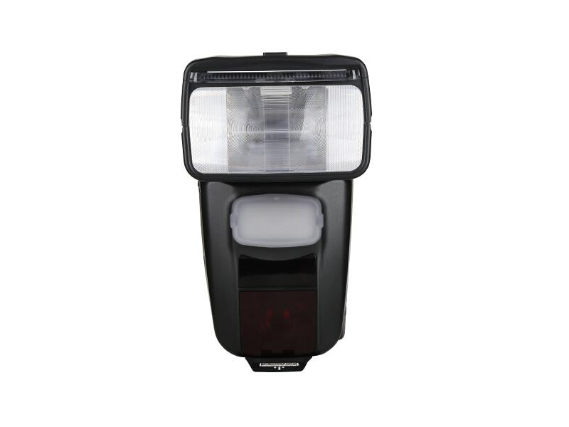 Pixel X650C Flash for Canon, high performance configuration, accurate flash, creative scenery, self-created multi-dot matrix temperature control and selected high-end components