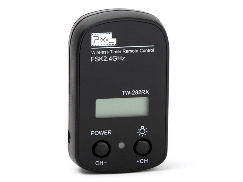 Pixel TW-282 multi-functional product, powerful function, light, convenient and arbitrary control.