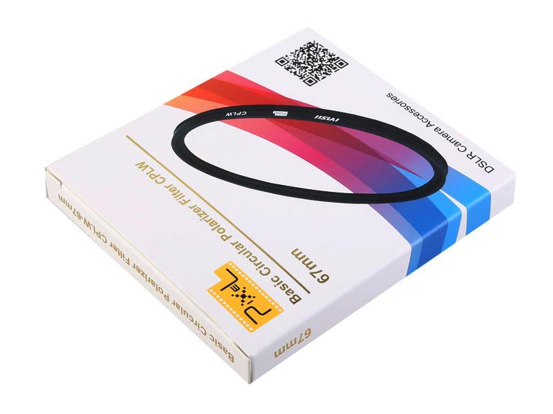 Pixel CPLW Filter 67mm, strong protection and improve quality.