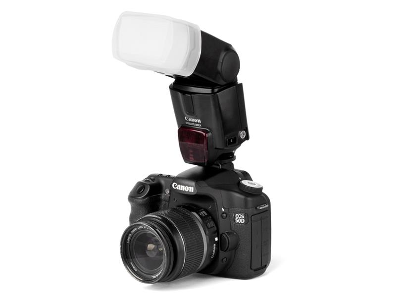 Pixel 580EX/580EXII Canon dedicated, flexible material, accurate color temperature control, stable chemical properties.