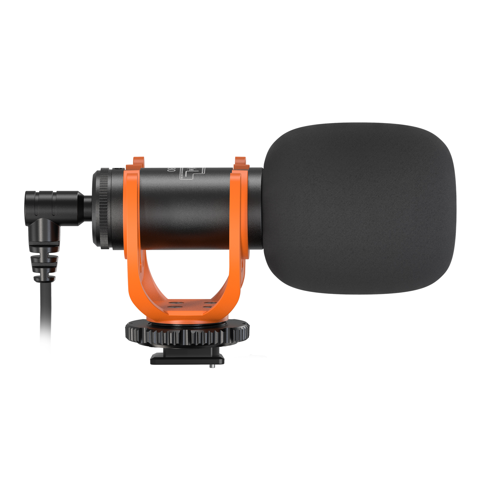 Pixel M80 Microphone, intelligent noise reduction and comprehensive radio