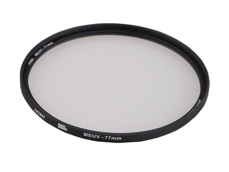 Pixel MEUV Filter 77mm, strong protection and improve quality.
