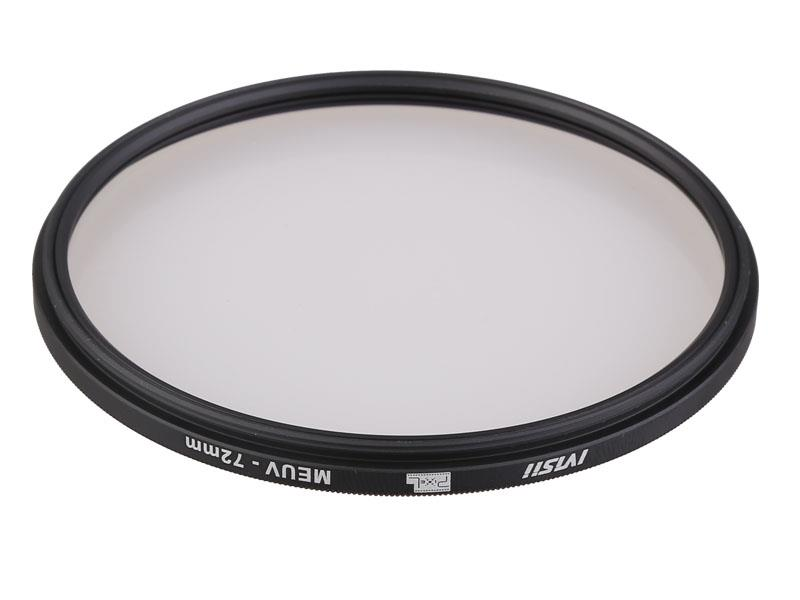 Pixel MEUV Filter 72mm, strong protection and improve quality.
