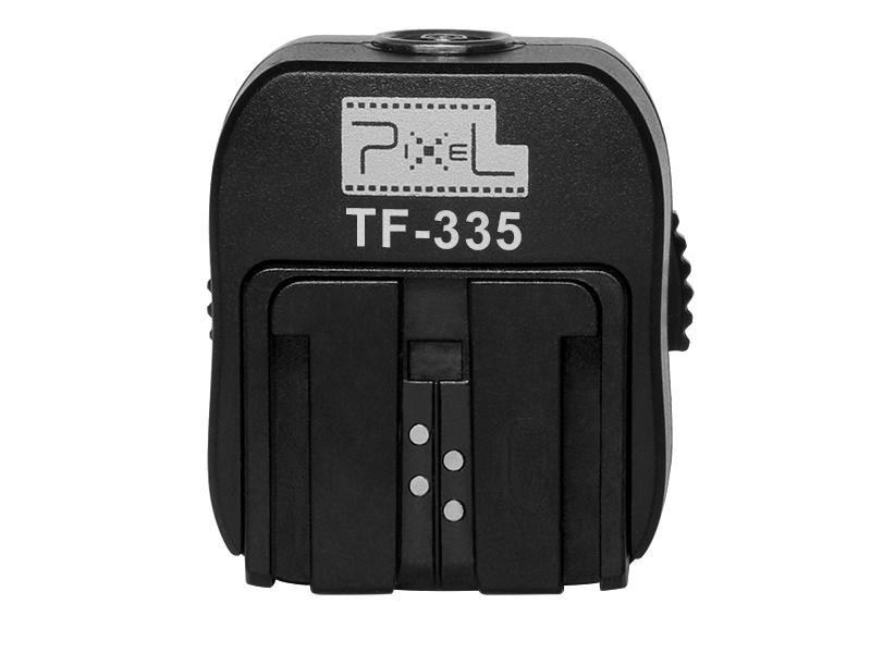 Pixel TF-335 For Sony Mi convert to Sony, Interface transformation and multiple support.