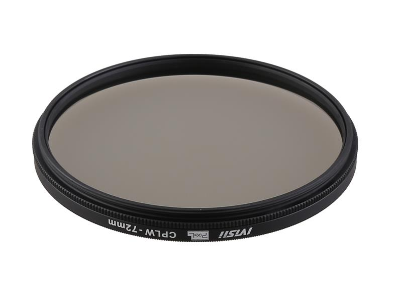 Pixel CPLW Filter 77mm, strong protection and improve quality.