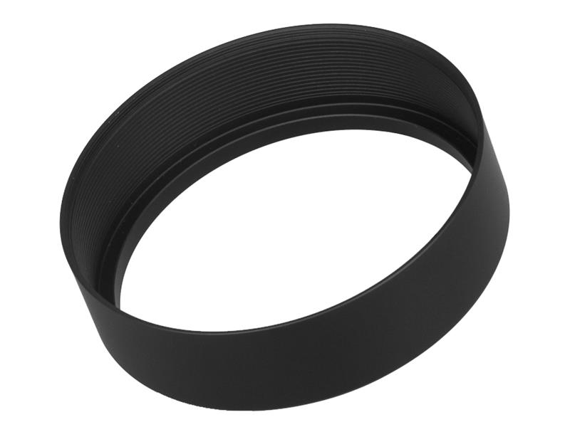 Pixel Kova-S 40.5mm standard metal Lens Hood, remove the interference and backlight photography.