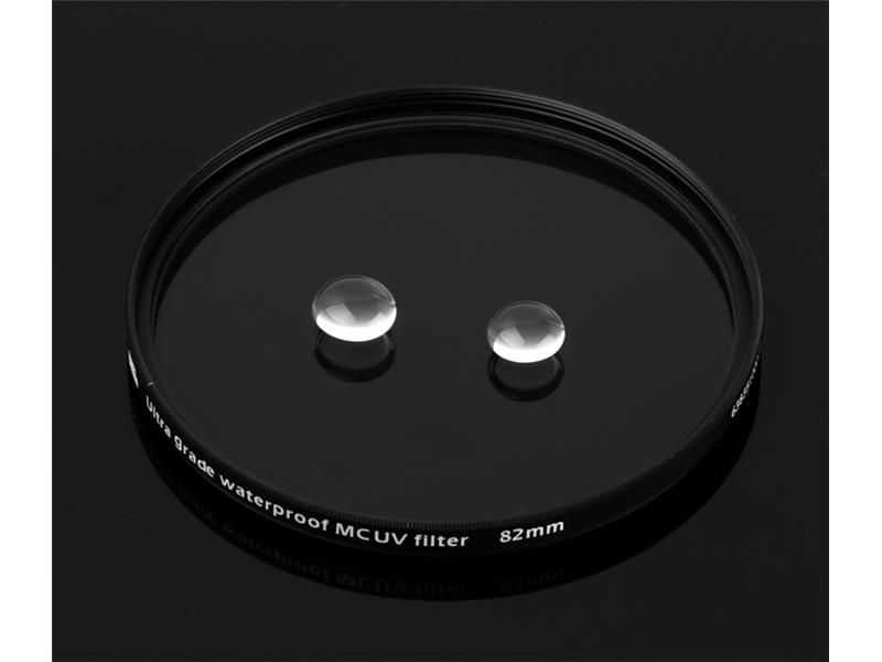 Pixel UGUV-82mm MC-UV Filter, strong protection and low light.