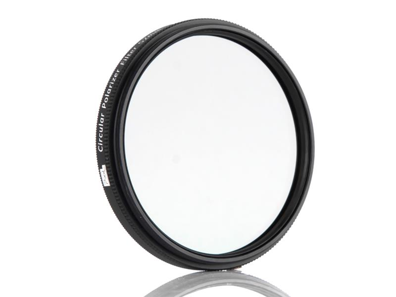 Pixel CPL Filter 55mm, strong protection and improve quality.