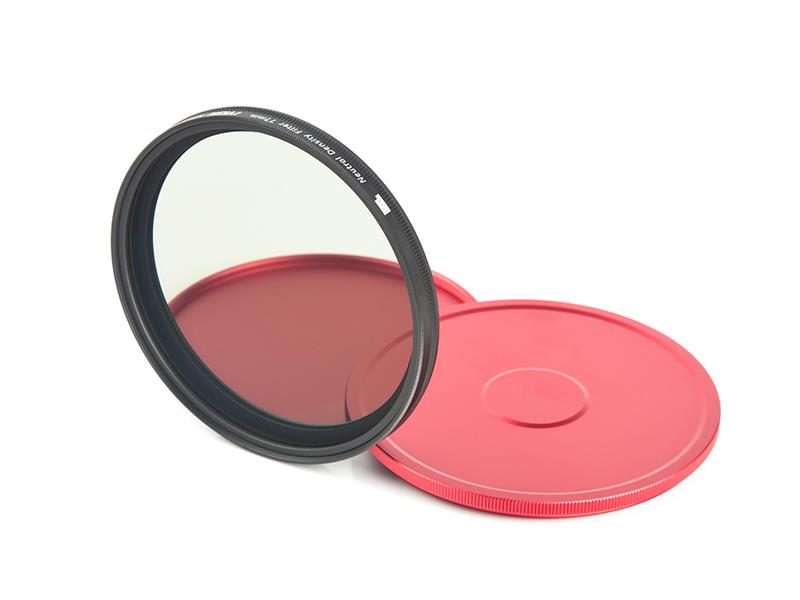 Pixel ND2-ND400 82mm filter, strong protection and improve quality.