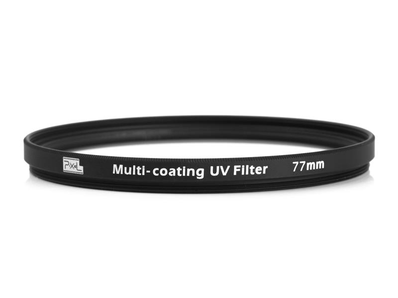 Pixel MEUV Filter 52mm, strong protection and improve quality.