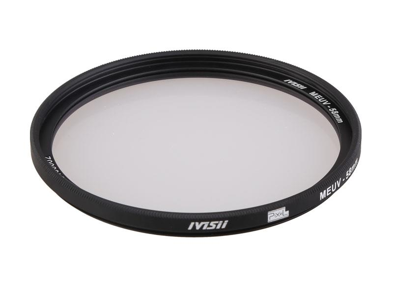 Pixel MEUV Filter 58mm, strong protection and improve quality.