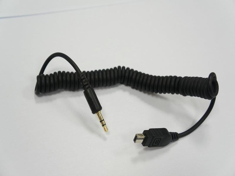 Pixel J3.5-30/DC2 Camera Connecting Cable, diverse adaption and perfect connection.