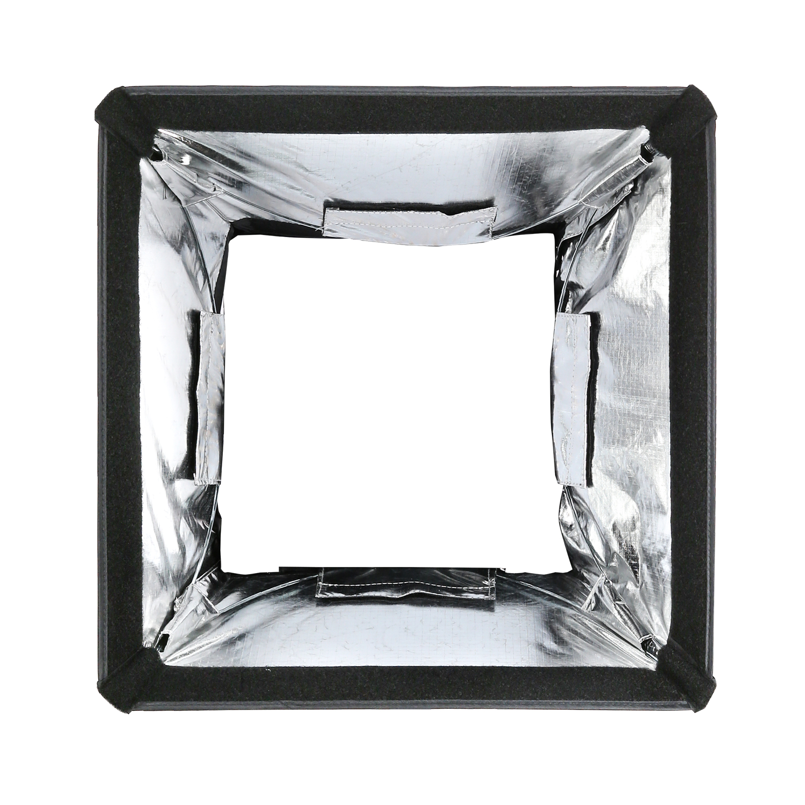 Pixel F5c LED Softbox Diffusor, soft light, delicate and even.