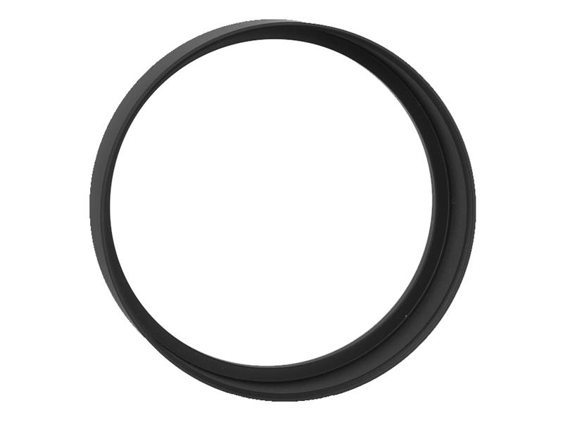Pixel Kova-S 43mm standard metal Lens Hood, remove the interference and backlight photography.