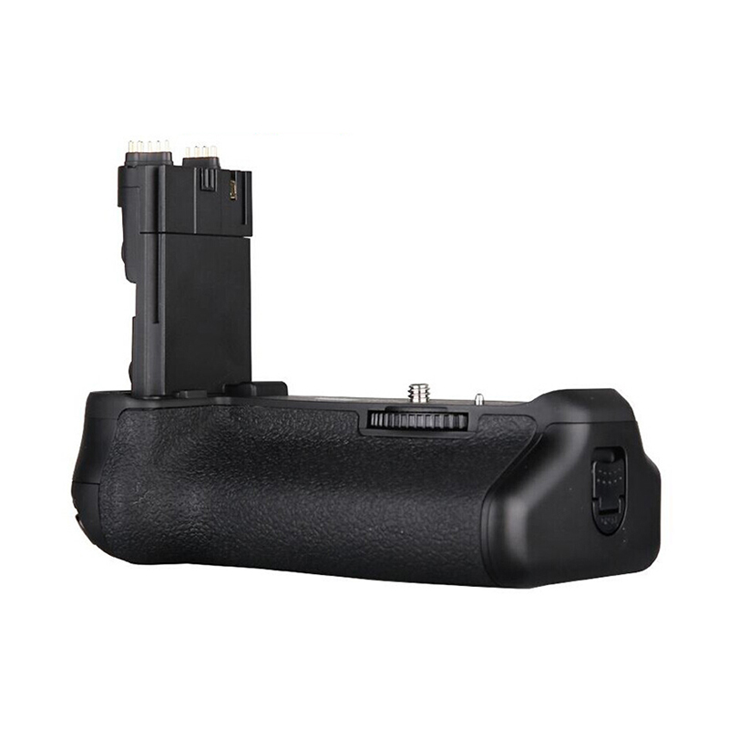 Pixel Vertax E14 Battery grip For Canon 70D, powerful endurance and arbitrary operation.