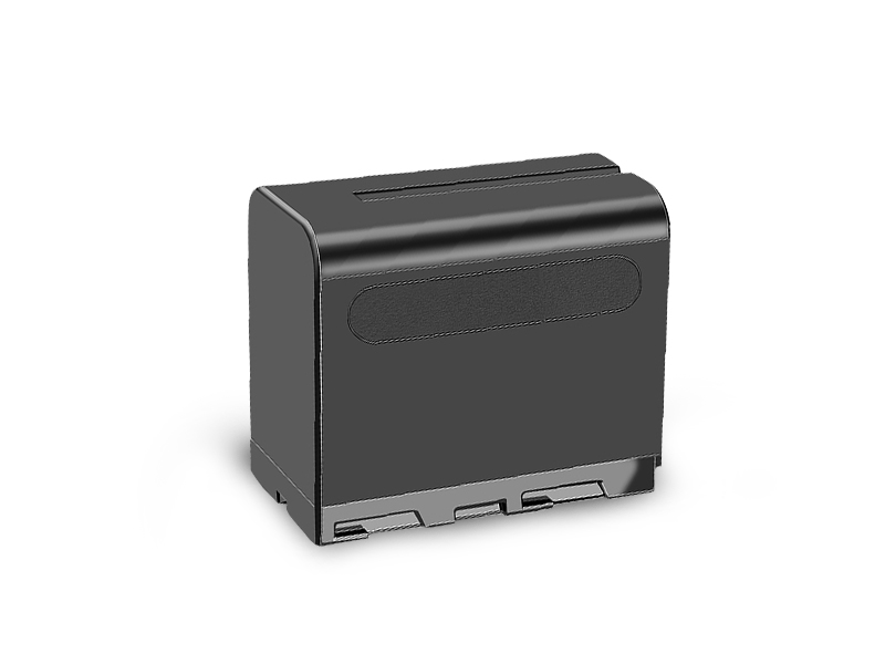 Pixel F970 lithium battery (For fill light use), durable, stable and compatible and light travel.