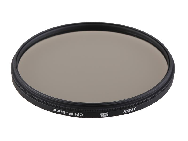 Pixel CPLW Filter 82mm, strong protection and improve quality.