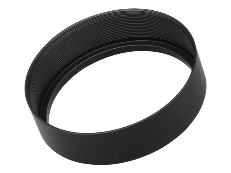 Pixel Kova-S 49mm standard metal Lens Hood, remove the interference and backlight photography.