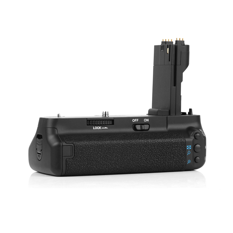 Pixel Vertax E7 Battery grip For Canon 7D, powerful endurance and arbitrary operation.