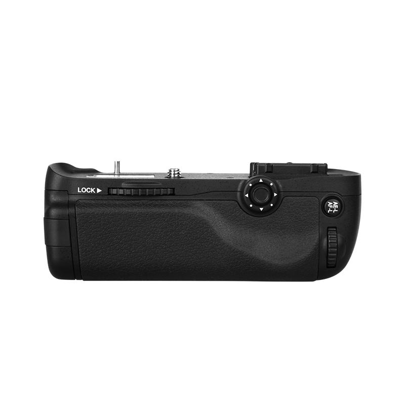 Pixel Vertax D14 Battery grip For Nikon D600/D610, powerful endurance and arbitrary operation.
