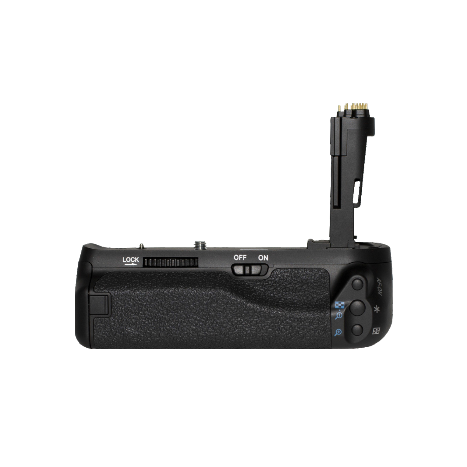 Pixel Vertax E21 Battery grip For Canon 6D Mark II, powerful endurance and arbitrary operation.