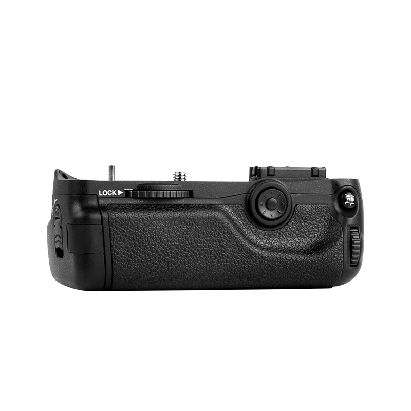 Pixel Vertax D11 Battery grip For Nikon D7000, powerful endurance and arbitrary operation.