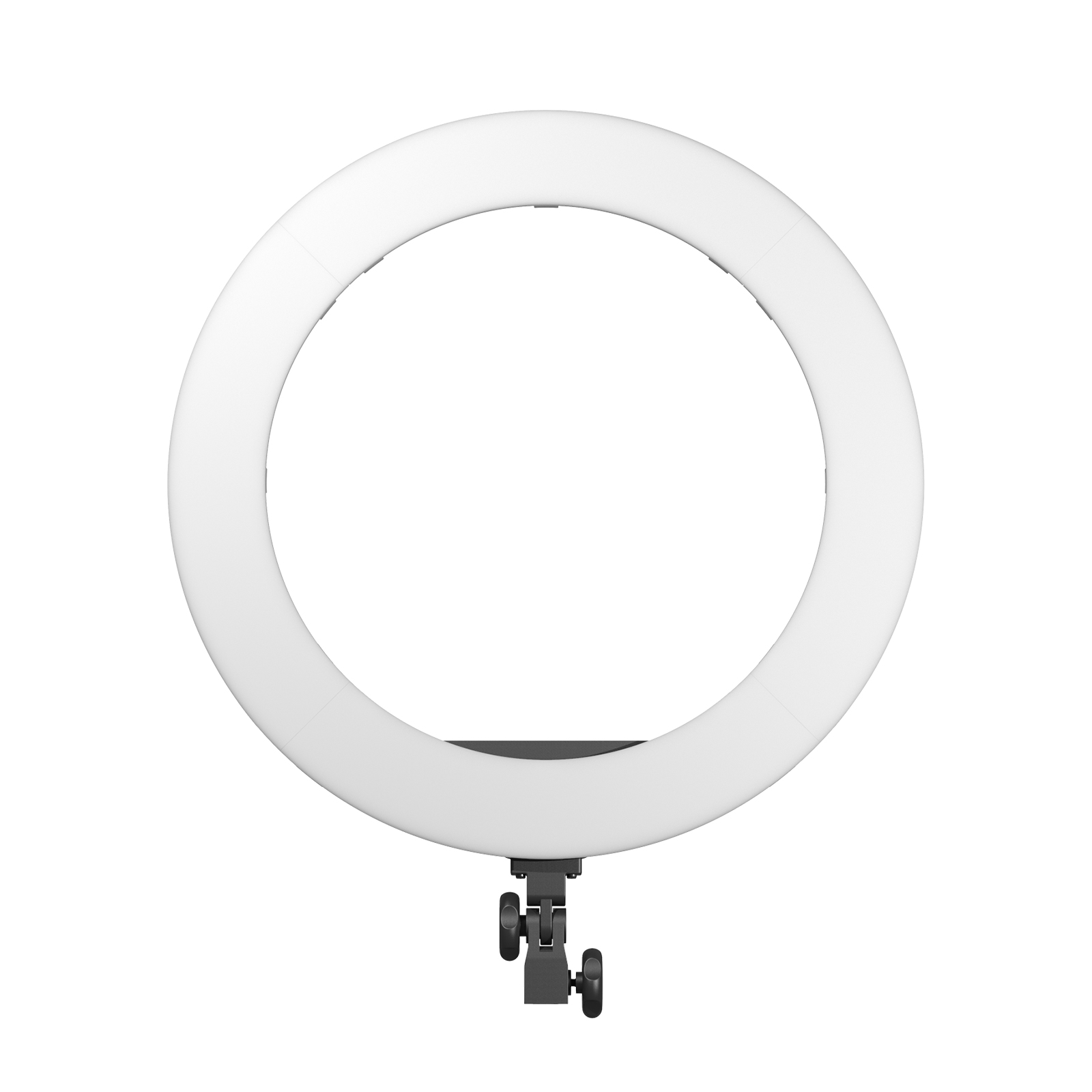 Pixel R60C Ring Light, 60W brightness upgrade, various power supply ways, wide light range, wireless control