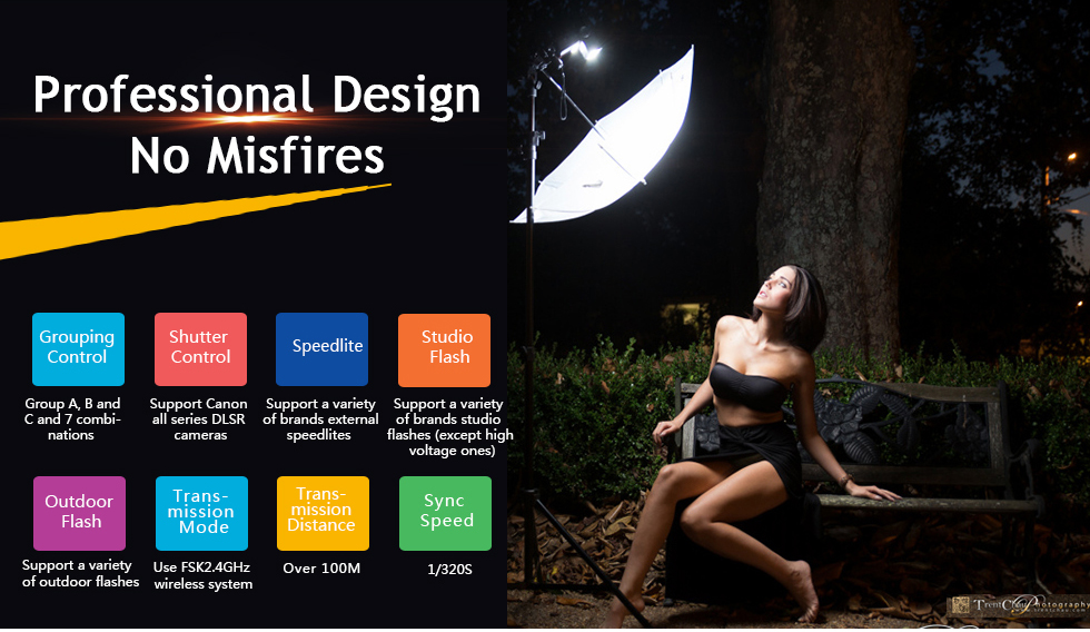Professional Design No Misfires