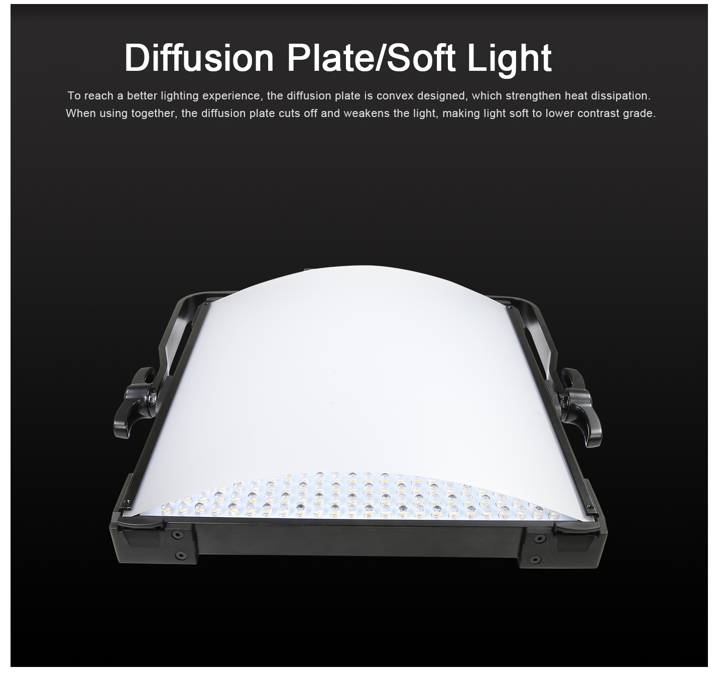 Diffusion Plate/Soft Light