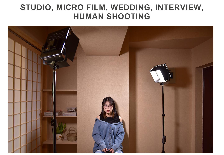 STUDIO, MICRO FILM, WEDDING, INTERVIEW, HUMAN SHOOTING