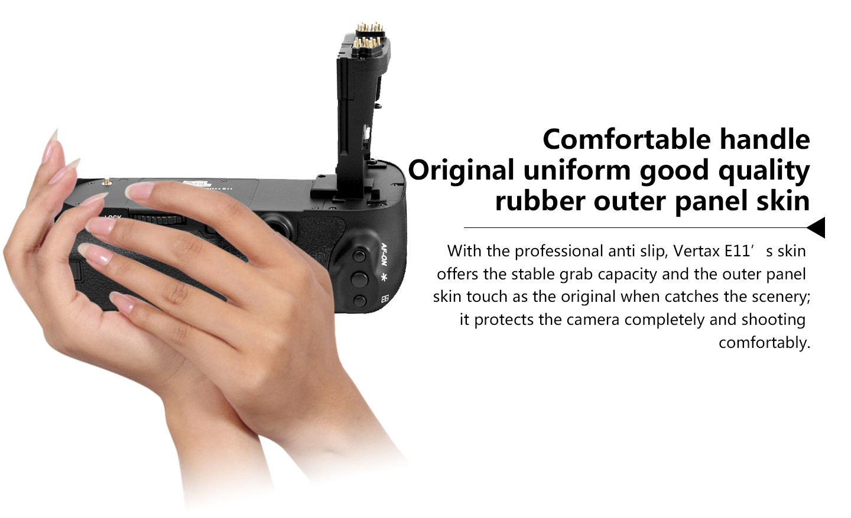 Comfort handle original uniform good quality rubber outer panel skin