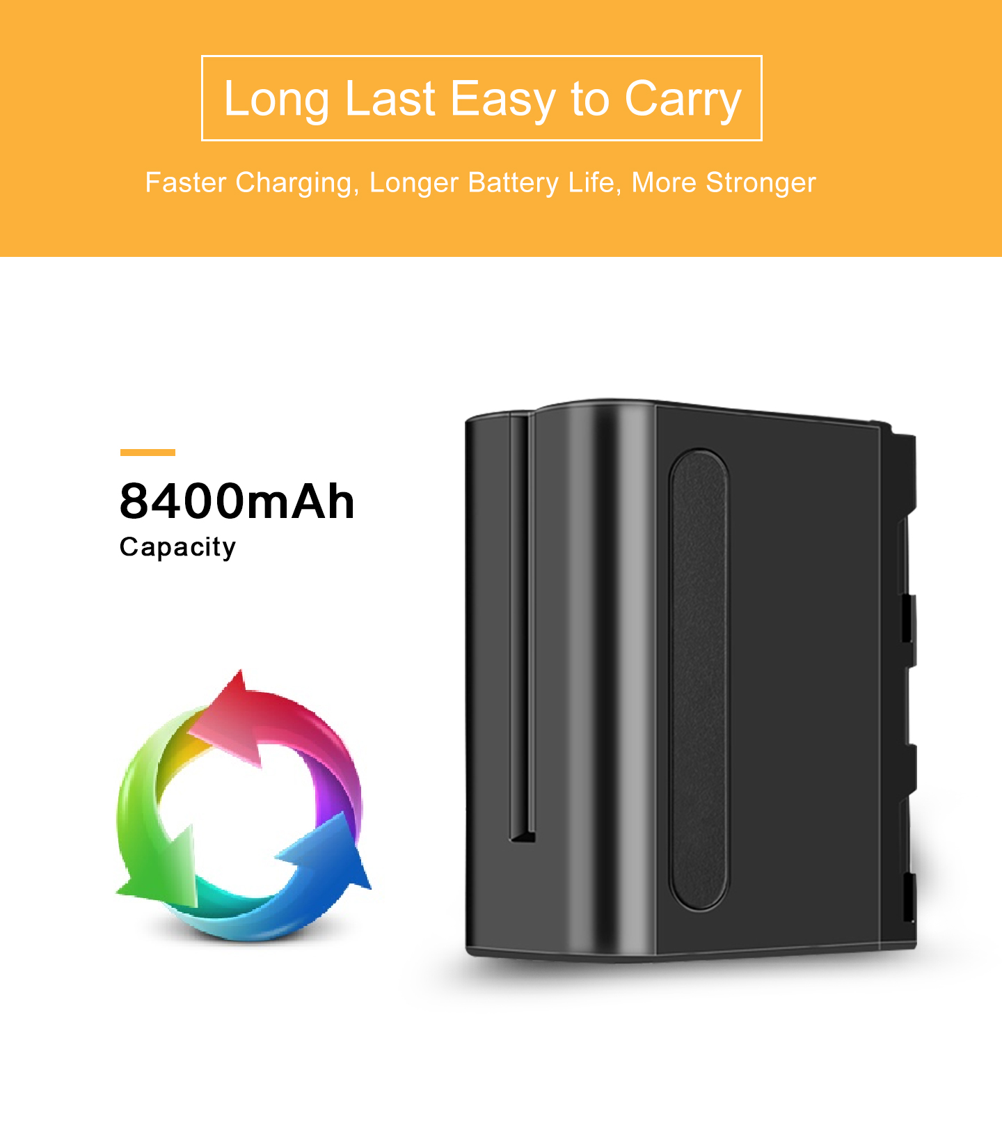Long Last Easy to Carry