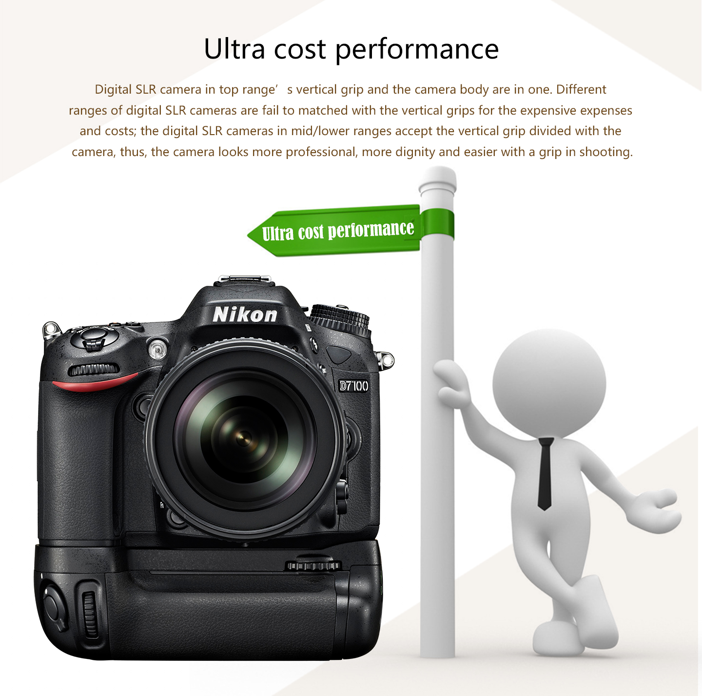 Ultra cost performance