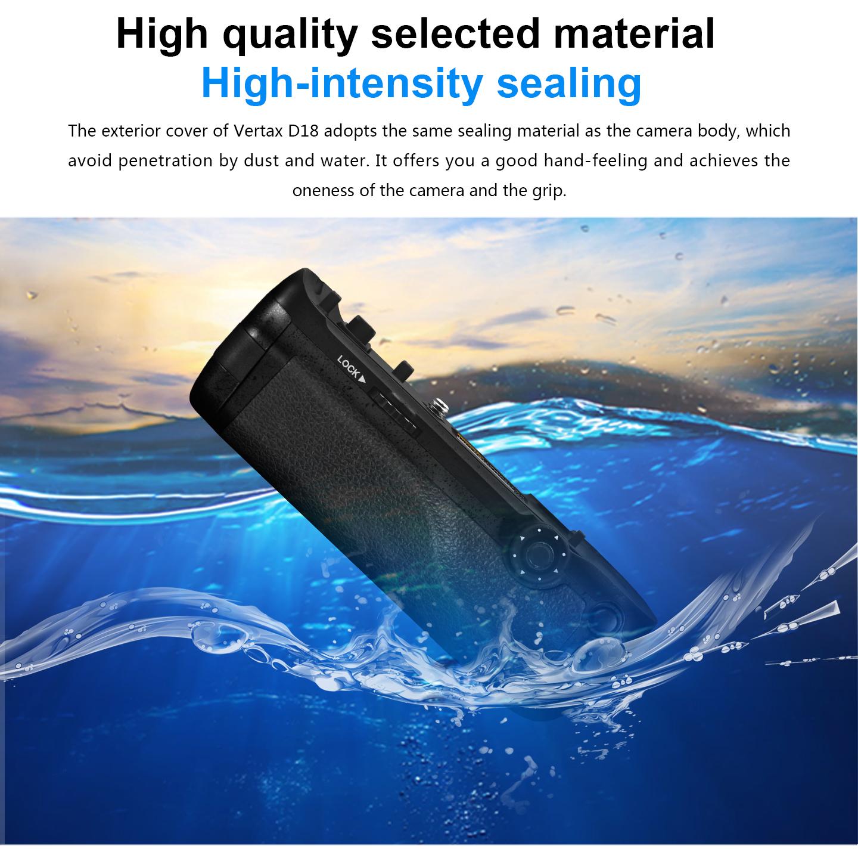 High quality selected mateeeeeerial High-intensity sealing