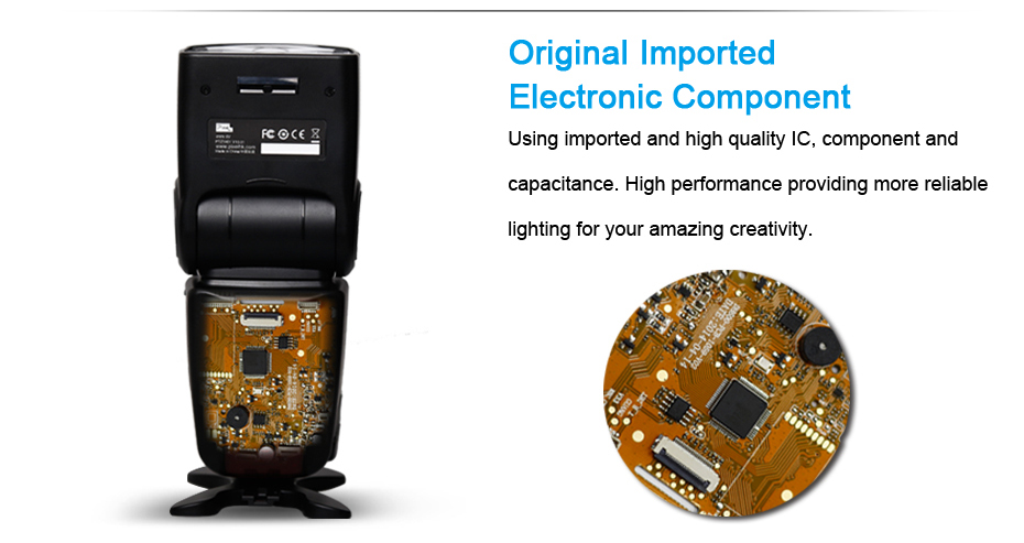 Original lmported Electronic Component