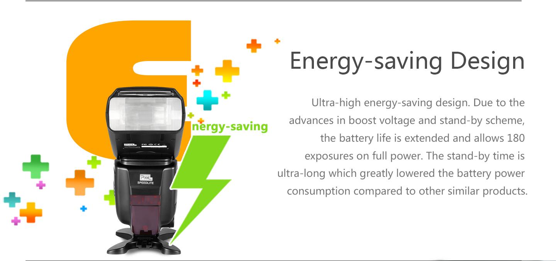 Energy-saving Design