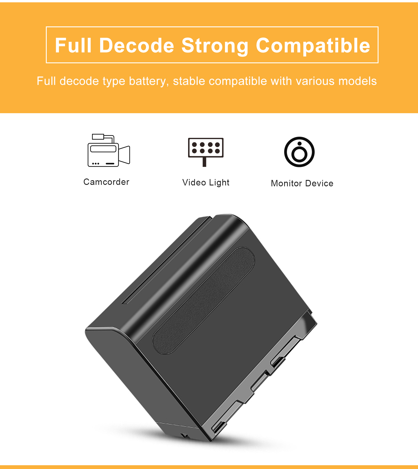 Full Decode Strong Compatible