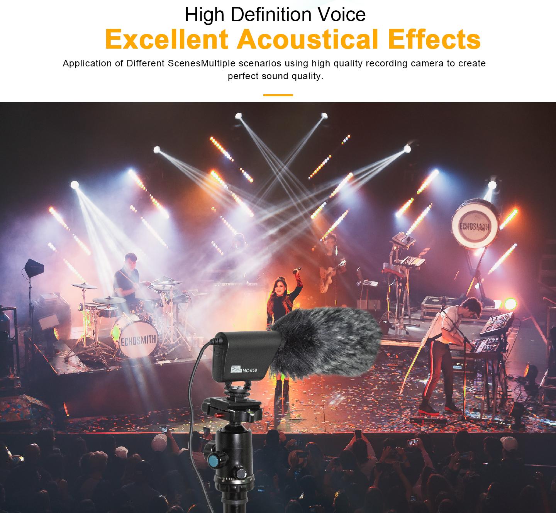 High Definition Voice
