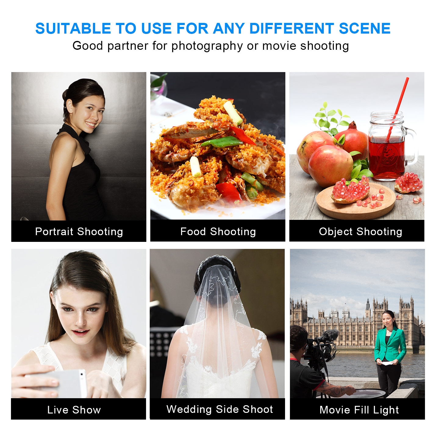 SULTABLE TO USE FOR ANY DIFFERNET SCENE