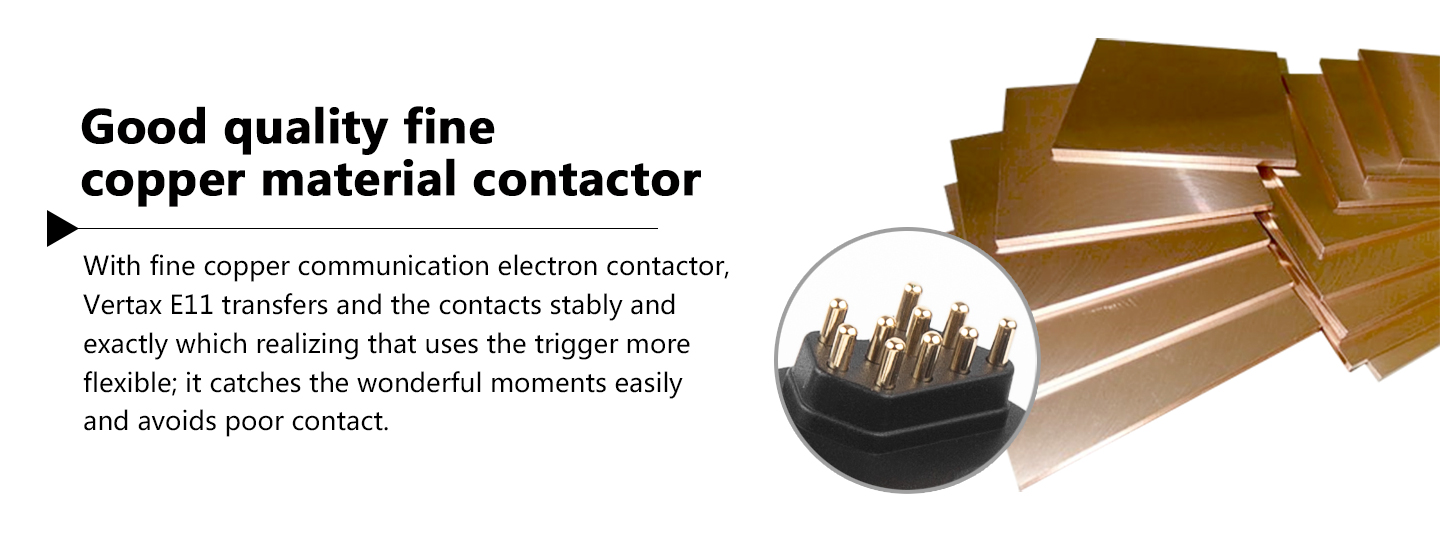 Good quality fine copper material contactor