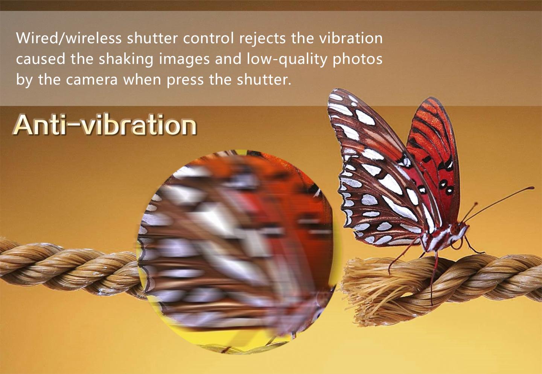 Anti-vibration